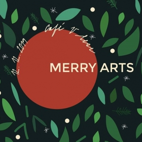 Merry Arts 2019!