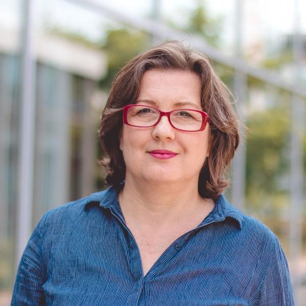 PhDr. Irena Tyslová