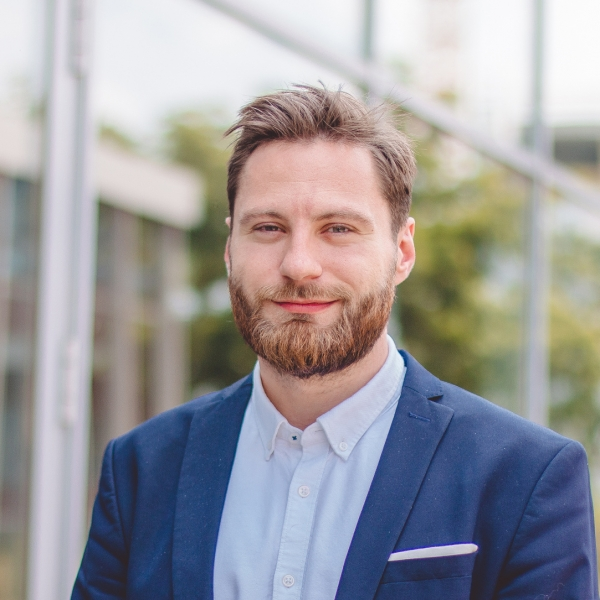 Ing. Marek Prokůpek, Ph.D.