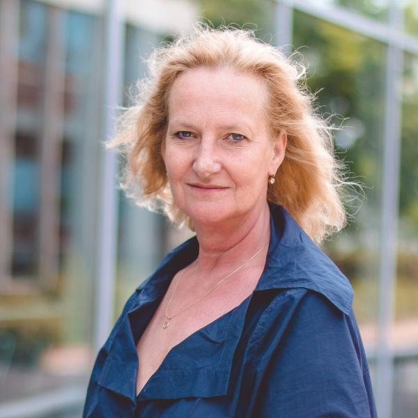 Mgr. Barbara Hucková, Ph.D., MBA