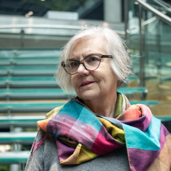 PhDr. Anna Janištinová