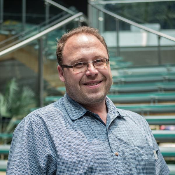 Ing. Milan Lindner, Ph.D.