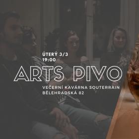 První Arts Pivo 2020