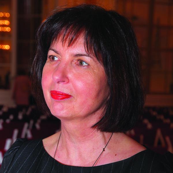 PhDr. Anna Matoušková