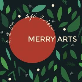 Vánoční akce Merry Arts 2019!