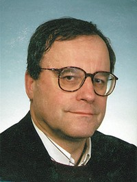 Prof. Petr Dostál, M.A., Ph.D.