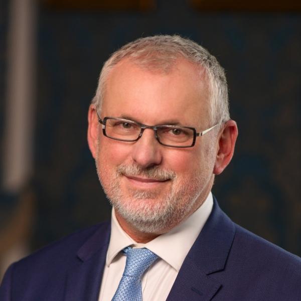 Ing. Zdeněk Novák